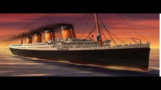 Roblox Titanic with BlueNinja563