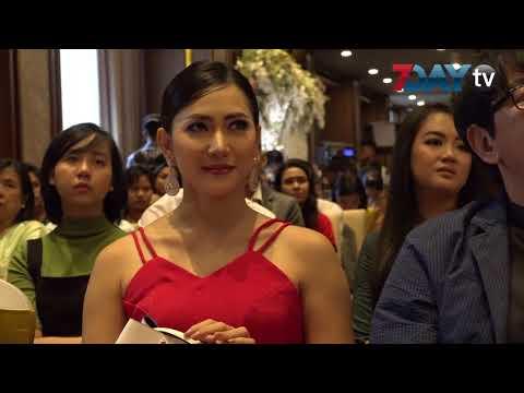 Miss Universe Yangon 2018 ကို ဇြန္လမွာ က်င္းပမယ္