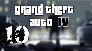Grand Theft Auto IV - EFLC - Multiplayer Oynuyoruz - Bölüm 10