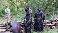 Ork Heer Lager - Epic Empires 2019
