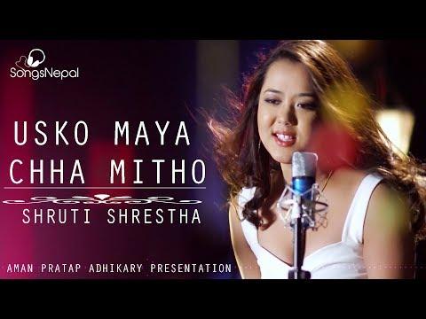 Usko Maya Chha Mitho