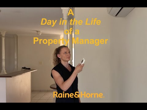 Day In The Life Of A Property Manager In Darwin