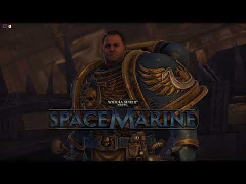 warhammer-40,000:-space-marine-just-game-play