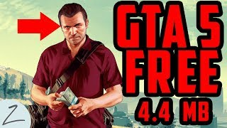 How to Download and Install GTA 5 PC (4MB)