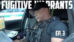 """Not Running Far""   Fugitive Warrants Ep3"