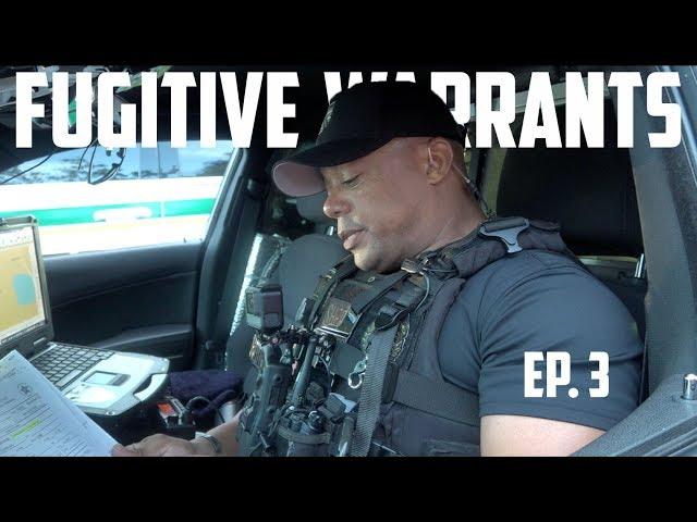 Fugitive Warrants - Episode 3