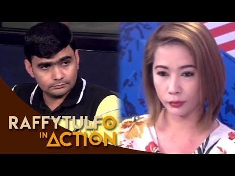 PART 5 | PAKISTANI, HINUTHUTAN DAW NG ₱3.5M NG EX-GF NIYANG PINAY!