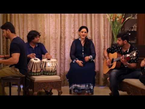 Pyar bhare do sharmile nain...Radhika Chopra