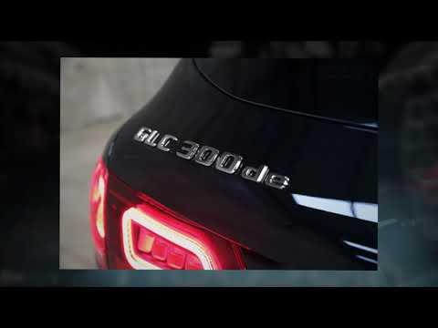 Mercedes GLC Diesel Hybrid | Car Subscription