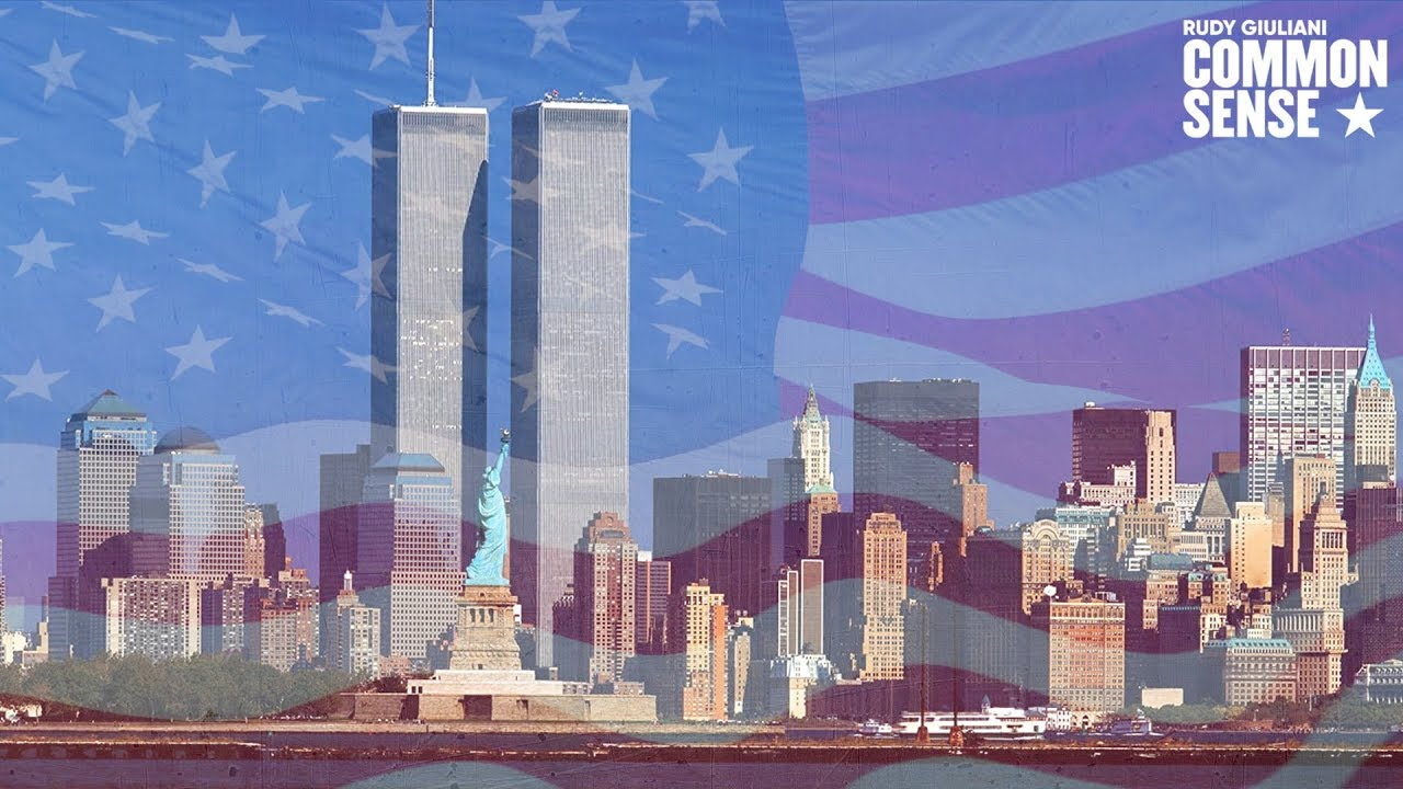 Leadership, Reflection, and the September 11 Attacks | A Rudy Giuliani Common Sense Special
