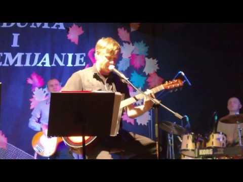 Wędrówka Z Cieniem - Wojciech Turbiarz (Jacek Kaczmarski)