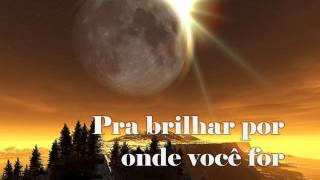 A Lua Que Eu Te Dei -Ivete Sangalo- [Legenda] EK@