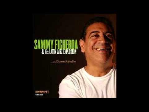 And Sammy Walked In by Sammy Figueroa