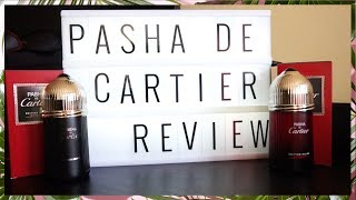 REVIEWS | Pasha De Cartier