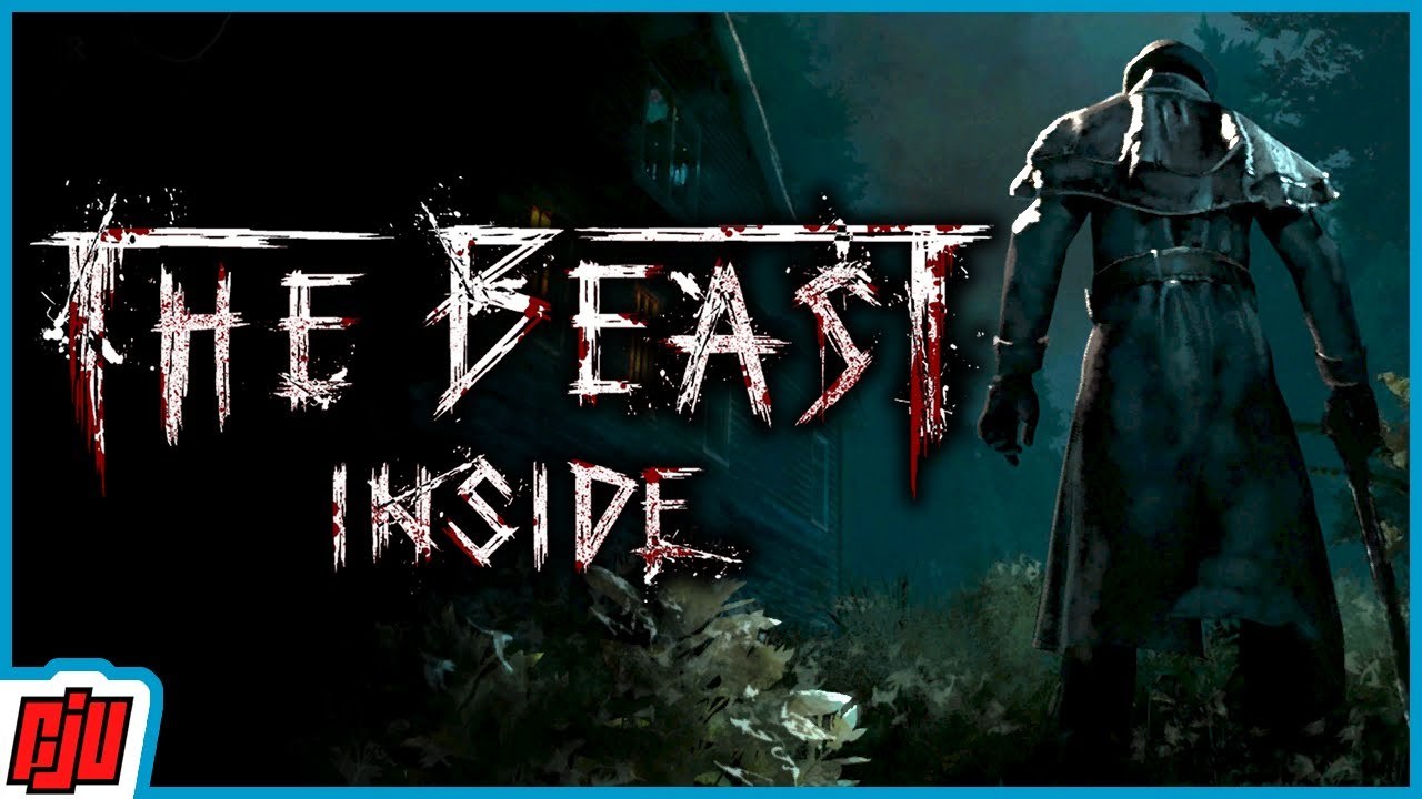the beast inside game