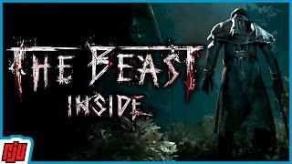 The Beast Inside | Horror Game | PC Gameplay | Full Walkthrough