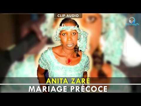 Anita Zare  - Mariage Précoce - Bissa