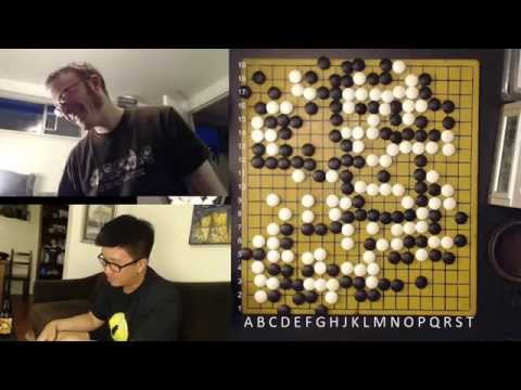 Let's Beat Frank #4 w/ Nick Sibicky - blitz, and hidden move go