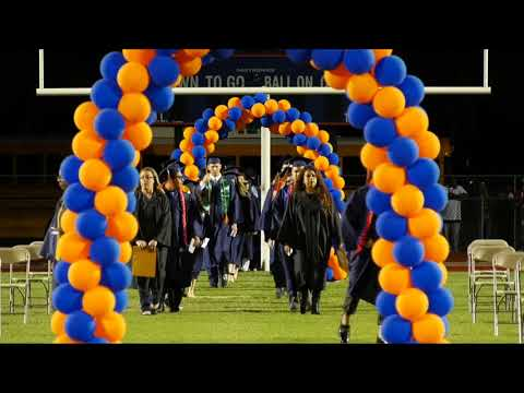 Poston Butte High School Graduation 2019