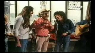 "Dr Hook & The Medicine Show - ""Sylvia´s Mother""   From Shel´s Houseboat!"