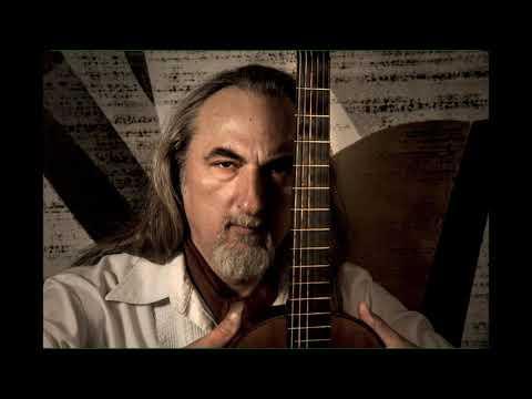 "FERNANDO SOR: Les Adieux Op.21 SAŠA DEJANOVIĆ ""Romantic Guitar"""