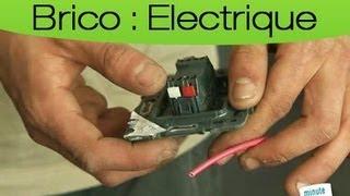 Comment faire un système électrique va-et-vient ?