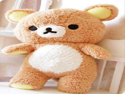 กิ๊ฟช็อป ตุ๊กตาคุมะ คุมะ ริลัคคุมะ