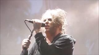 THE CURE - LIVE IN MIAMI 2016 (FULL CONCERT HD)