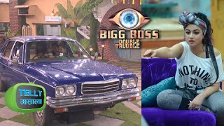 Bigg Boss 9: Day 46: 26th November 2015 Full Episode Update