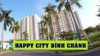 Chung cư Happy City 11B Nguyễn Văn Linh,Bình Chánh - Land Go Now ✔