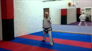 Saju Jirugi - 4 Directional Punch