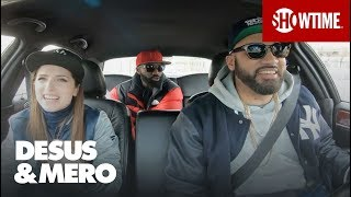 Download Anna Kendrick Hits the Strip Club & Cops Her 1st Timbs | DESUS & MERO | SHOWTIME Mp3