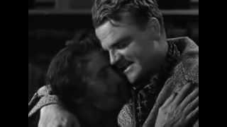 White Heat 1949 James Cagney best scenes