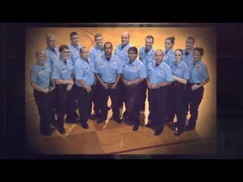 NWFSC Law Enforcement Academy