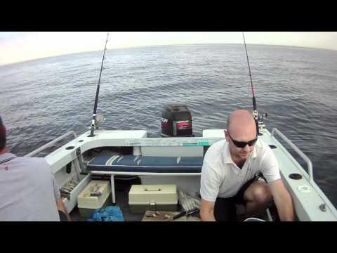 Fishing Perth WA Episode 1