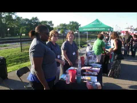 Manhattan Public Safety Night 7 28 2017