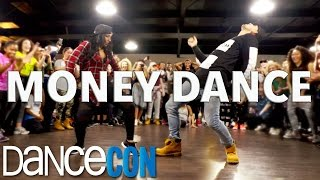 """MONEY DANCE"" - AV Compton 