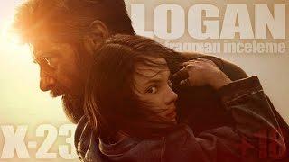 Logan son fragman İncelemesi bu filmde vahşet var!
