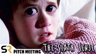 The Sixth Sense Pitch Meeting