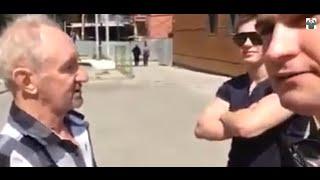 Дед Бом Бом против двух качков дед БОМ БОМ эпизод 268