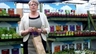 Week 3 of the Garden Buddies Competition Draw 2013!
