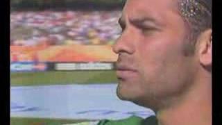 Himno Nacional Mexicano Selección de futbol