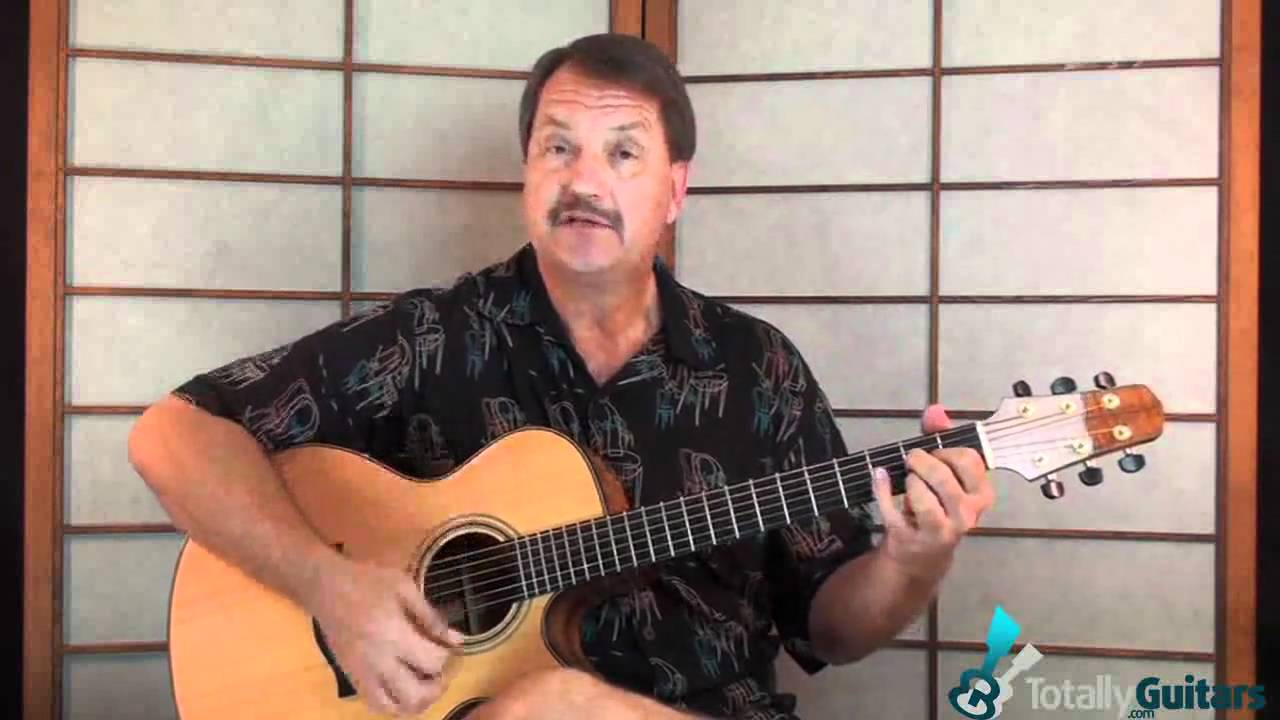 Southern Cross Guitar Lesson Preview Crosby Stills Nash And