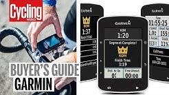 Garmin Buyer's Guide | Cycling Weekly