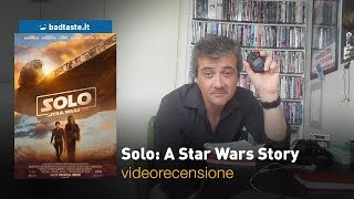 Solo: A Star Wars Story, di Ron Howard | RECENSIONE thumbnail