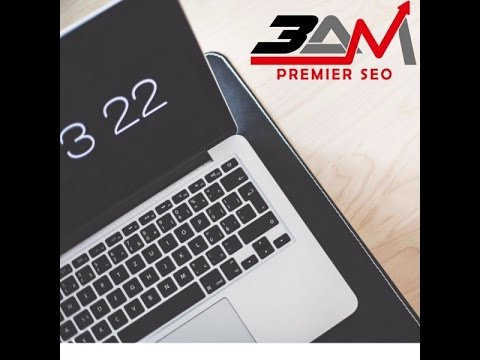 Find the Best SEO Agency in Montreal |3AM Premier SEO 514-504-2145