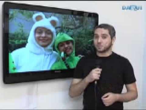 Diário da Gente   06 de Abril de 2011