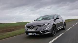 2019 Renault TALISMAN S-Edition - Design And Drive