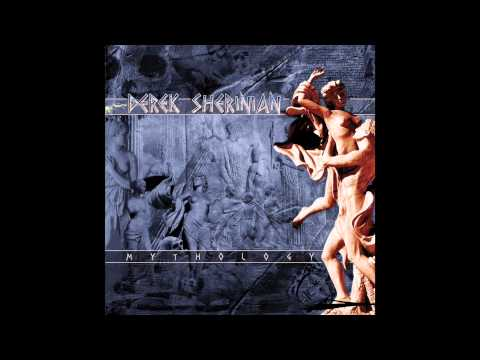 Derek Sherinian - El Flamingo Suave (Mythology) ~ Audio