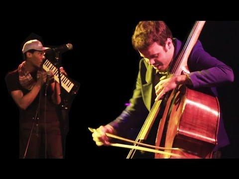 Jonathan Batiste: Jazz from New Orleans